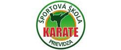 Karate Prievidza